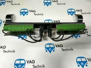 Резисторы вентиляторов охлаждения VWT4