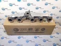 Коллектор выпускной VW T5 BPC / BNZ 2.5TDI