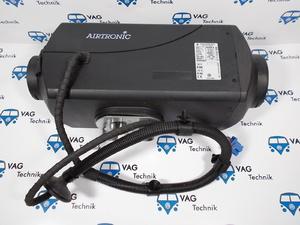 Воздушный автономный отопитель Eberschpacher Фен VW T5GP