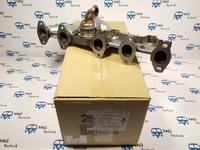 Коллектор выпускной VW T5 AXE / AXD 2.5TDI