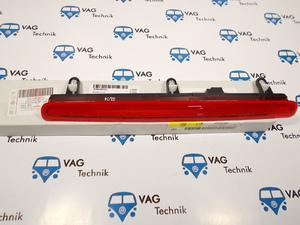 Стоп-сигнал дополнительный VW T5