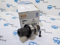 Промежуточный вал АКПП (GKN) 2.5/3.2 VW T5