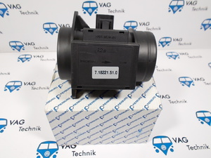 Расходомер воздуха(ДМРВ) VW T4 ACV 96-99г.в.