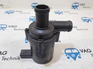 Дополнительный циркуляционный насос VW Amarok