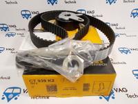 Комплект для замены ремня  ГРМ VW T4 ACV 102 л.с. Contitech