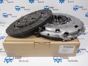 Комплект сцепления VW Amarok