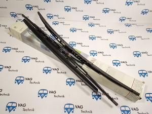 Комплект щеток стеклоочистителя VW T5