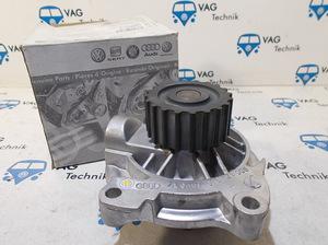 Водяной насос VW T4 (оригинал)
