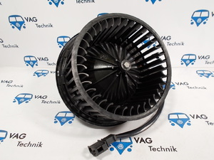 Вентилятор отопителя VW T4