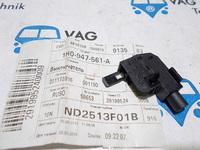 Концевой выключатель ручного тормоза VW T5