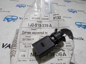 Датчик температуры наружного воздуха VW T5