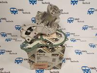 Водяной насос VW T4 HEPU (4 цилиндра) вставка