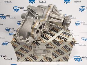 Водяной насос VW T4 HEPU (4 цилиндра) в сборе