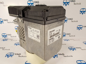 Предпусковой отопитель Webasto VW T5GP / VW Amarok