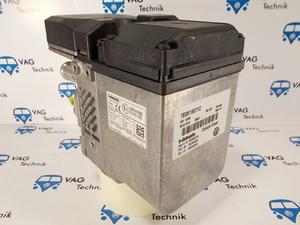 Догреватель Webasto VW T5GP / VW Amarok