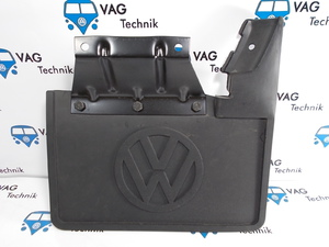 Брызговик передний правый VW T4