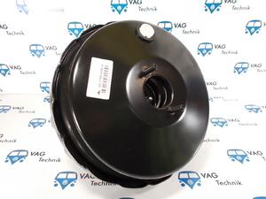 Вакуумный усилитель тормозов VW T4