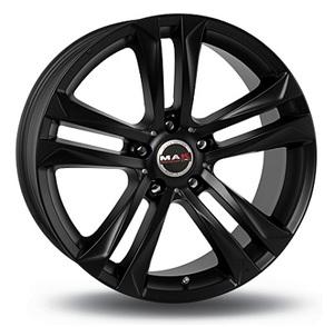 MAK Bimmer (matt black) R17