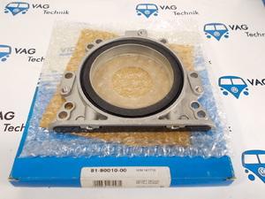 Задний сальник коленчатого вала VW T5 AXB, AXC