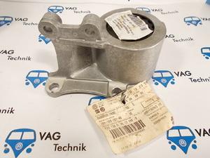 Опора КПП нижняя VW T4 02B (оригинал)