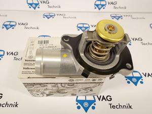 Термостат VW T5 2.5 TDI