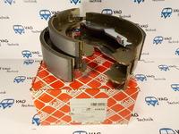 Тормозные колодки задние барабанные VW T4 FEBI