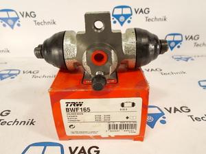 Цилиндр тормозной задний VW T4 TRW