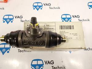 Цилиндр тормозной задний VW T4