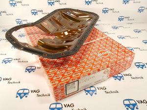 Прокладка поддона с маслоотражателем VW T4