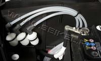 Мини шноркели (Сапуны) для КПП и дифференциала SEIKEL VW T5
