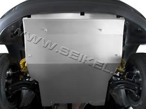 Алюминиевая защита двигателя SEIKEL Desert VW T5