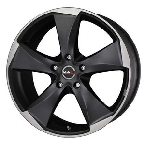 MAK Raptor 5 Ice Superdark R17