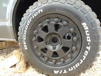 Hutchinson WA-1818 (Бэдлок для VW T5 и VW Amarok) R16