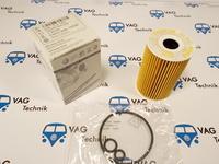 Масляный фильтр 2.0TDI VW T5GP/ T6 / VW Amarok