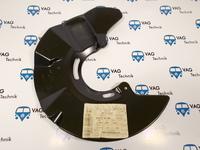 Щиток тормозного диска R16 VW T5