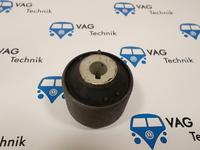 Задний сайлентблок переднего рычага VW T5 усиленный (оригинал)