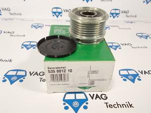 Шкив генератора VW T5 D61mm
