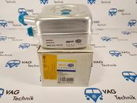Радиатор масляного фильтра VW T5