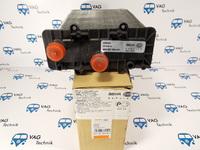 Радиатор дополнительного отопителя VW T4