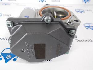 Клапан/Дроссель/Заслонка EGR VW T5 (2.5)