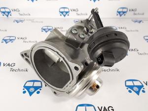 Клапан/Дроссель/Заслонка EGR VW T5 (1.9)