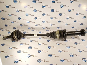 Привод правый передний в сборе VW T5 (1.9)