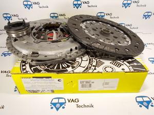 Комплект сцепления VW T5 1.9TDI / VW T5GP 2.0TDI 5МКПП