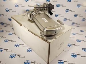 Радиатор с клапаном EGR VW T5GP