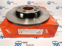 Тормозной диск задний VW T4