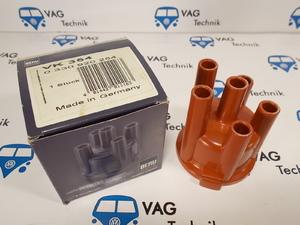 Крышка распределителя зажигания (трамблера) VW T4