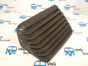 Накладка салонного отопителя VW T4