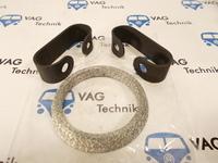 Комплект для замены прокладки приемной трубы VW T4