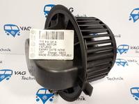 Вентилятор отопителя салона VW T5 (оригинал)