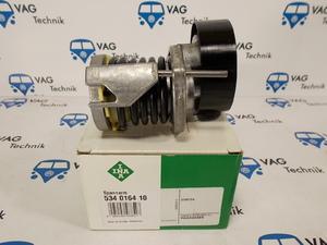 Механизм натяжения приводного ремня VW T5GP / VW Amarok